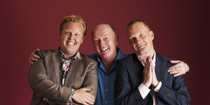 Win Tickets To Three Wine Men @ Lords