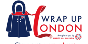 Donate Unwanted Coats And Help Wrap Up London