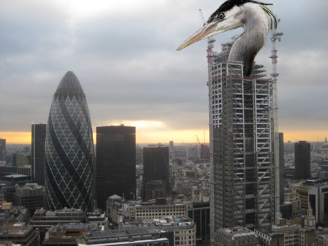 The Heron Tower as it could/should have been.