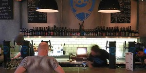 London Beer Quest: BrewDog Camden