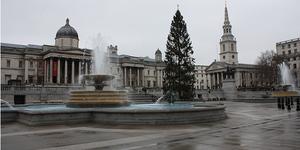 London Stuff Open On Christmas Day
