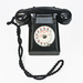 First designed by Ericsson, the Bakelite phones  became the GPO standard phone largely produced in the 1940s and 1950s. Now more than a half-century old, a very popular working nostalgic phone. Buy now.