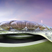 Design for the Olympic Stadium by Foreign Office Architecture