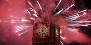 New Year Round-Up