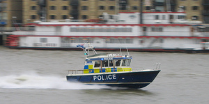 Watch Out For Olympic Security Exercises On The Thames