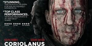 Screening Of Coriolanus Plus Q&A With Ralph Fiennes