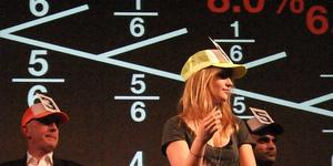 Geek Review: Festival Of The Spoken Nerd @ Bloomsbury Theatre