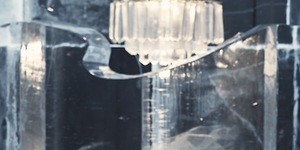 Dine In The Warm, Drink In The Cold At ICEBAR LONDON