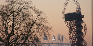 Mayor's Office Takes Control Of Olympic Park Planning