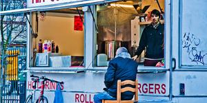 London Food & Drink News: 12 January 2012