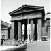 The Euston Arch – demolished in 1962 despite the Society's best efforts
