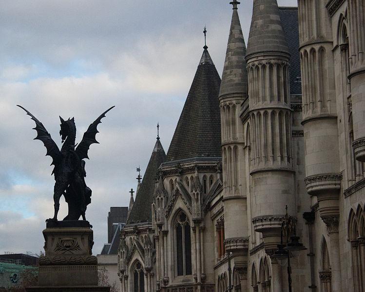 Spooky London - Amazing Stories