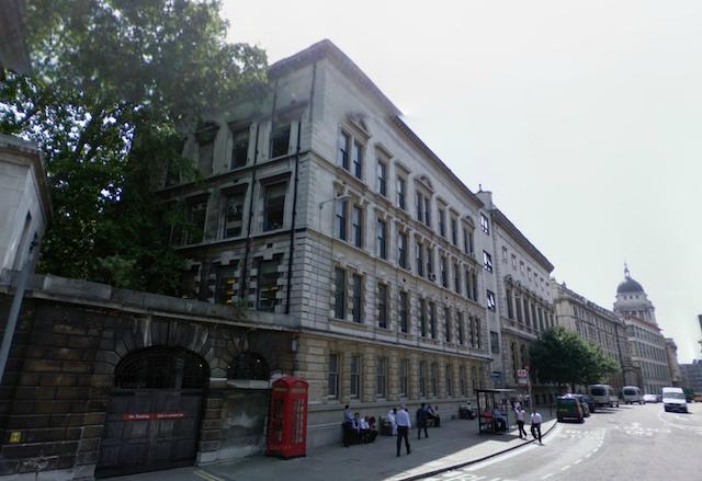 Bbc S Sherlock The London Locations Londonist