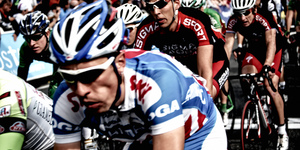 Road Rage Over Olympic Charge For Cycling Spectators