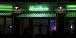 New Restaurant Review: Léon de Bruxelles, Cambridge Circus