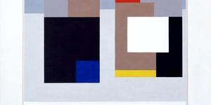Art Review: Mondrian || Nicholson: In Parallel @ Courtauld Gallery