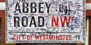 Abbey Road Studios Opens Its Doors