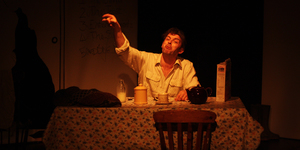 Theatre Review: A Respectable Wedding & Bud