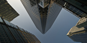 The Friday Photos: Glass And Steel