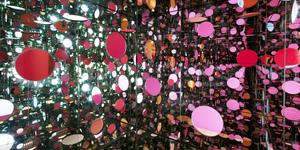 Art Review: Yayoi Kusama @ Tate Modern