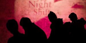 Review: The Night Shift @ The Roundhouse