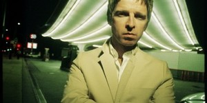 Music Review: Noel Gallagher @ O2