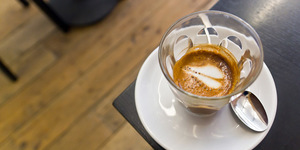 London Blend: Department Of Coffee And Social Affairs