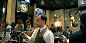 London Food & Drink News: 15 March 2012