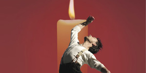 Dance Review: Richard Alston @ Sadler's Wells