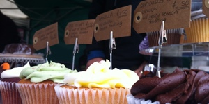 In Pictures: North Harrow‏ Street Market