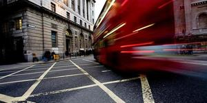 Keep London Moving With Living Streets