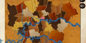 App Review: London Jigsaw