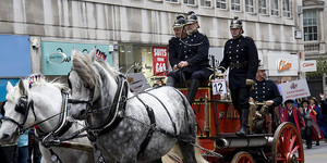 London Fire Brigade Museum Poised To Close