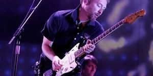 Radiohead To Play London