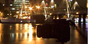 Short Film Competition: This London