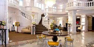 St Ermin's Hotel: Modern Luxury In Architectural Splendour