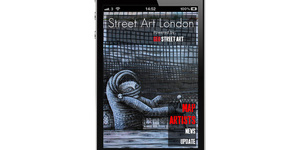 App Review: Street Art London