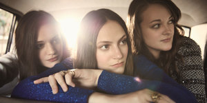 Listen Up Music Interview: The Staves