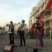 Ze Trio at the Pompidou