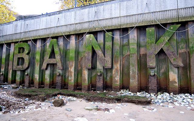 Bankside, by David Merrigan