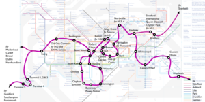 A Modest Proposal To Improve Crossrail
