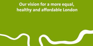 Green Election Manifesto: Jenny's Agenda