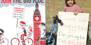 Traffic Free Cycle Ride To Demand Traffic Free Cycling This Saturday