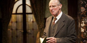 Theatre Review: South Downs/The Browning Version @ The Harold Pinter Theatre