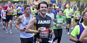 In Pictures: London Marathon 2012