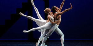 Dance Review: English National Ballet – Beyond Ballets Russes (Programme 2) @ London Coliseum