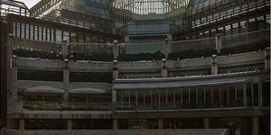 Broadgate Circle Due For Overhaul