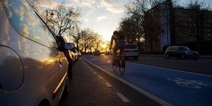 Jenny Jones Launches Transport Manifesto