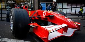 Bahrain Grand Prix Protesters Target F1 Company