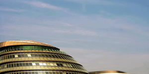 Mayoral Elections: London's Living Wage